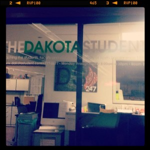 Our office is now open!
