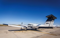 Envoy Air partners with flight school