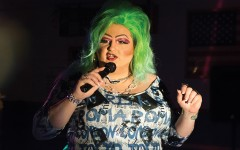 Drag returns to UND community