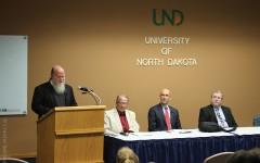 North Dakota Amendments to be voted on