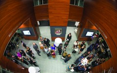 Law school hosts auctions at Gorecki
