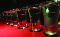 City considers passing new drinking laws