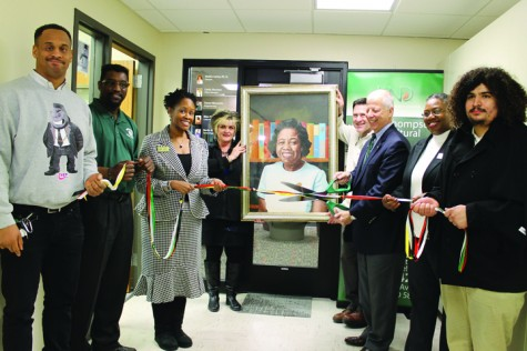 Multicultural Center holds grand closing, grand opening