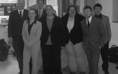 First N.D. mock trial team takes a win