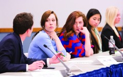 Senate supports increased student technology fee
