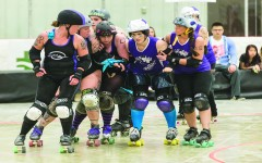 Sugar Beaters opens bout at Grand Forks