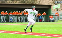 UND swings trip to WAC tourney