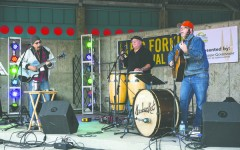 Big Forkin' Festival showcases local talent