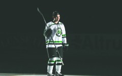Halli Krzyzaniak: The life of an  international hockey star
