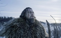 REVIEW: 'The Revenant'