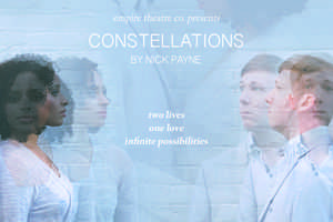 Constellations makes its appearance at the Empire