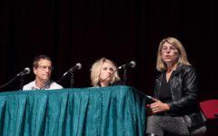 Doctors, nurses and survivors discuss Human Papilloma Virus