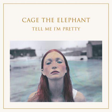 Cameron's Corner, Cage the Elephant loses edge
