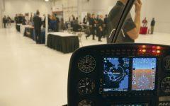 Marine aviation simulators come to campus