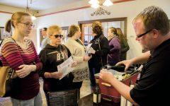 The Art and Wine Walk returns to Grand Forks
