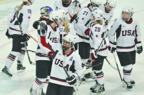 USA women's hockey gets a raise