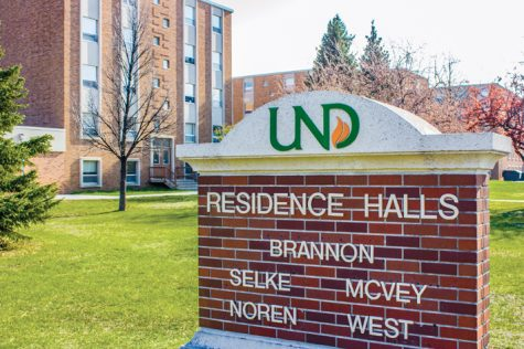 Second installment of the UND Leadership series