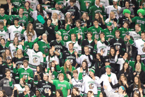 Sioux gear to stay