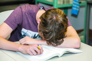 Some simple ways to fight off fatigue