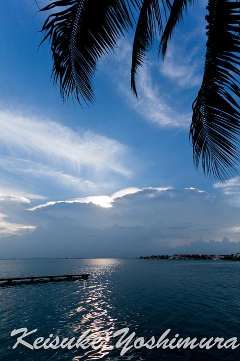 BLOG: Beautiful Cancun