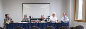 Committee determines full support for Mosher