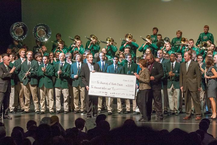 Spirit Campaign exceeds expectations
