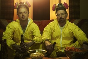 'Breaking Bad' is more than Cranston's show
