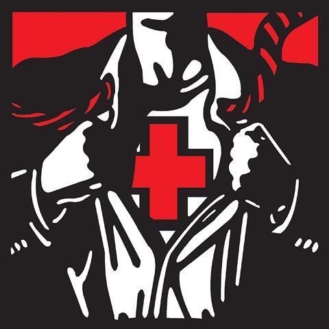 Giving blood, saving lives