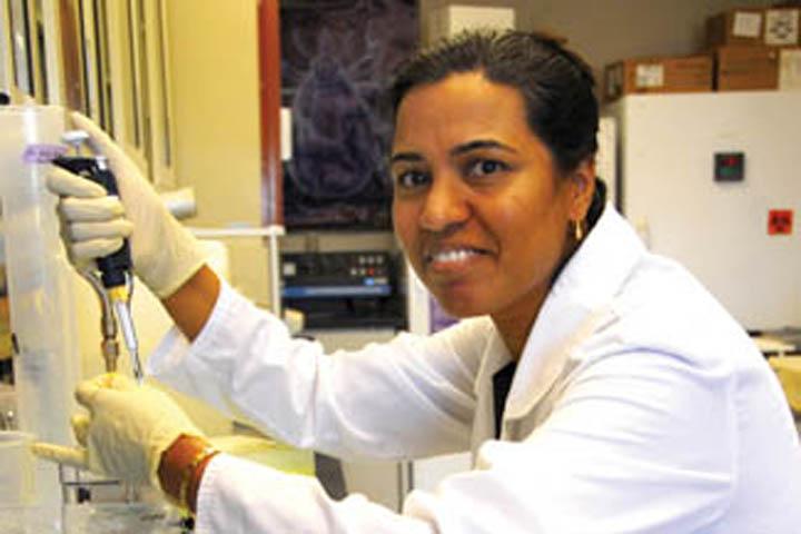 Rabbit fever study receives grant