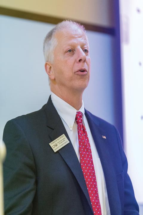University Senate - Chester Beltowski-3