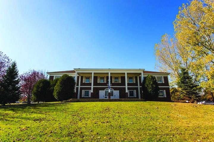 Fraternity charter restored