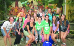 Guatemala trip provides learning experience