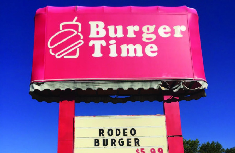 Best fast food joint in the Midwest