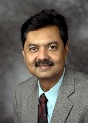 Dave Chakraborty_Associate Vice President for Facilites