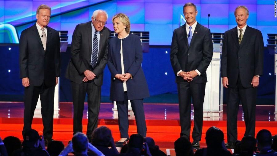 CNN%27s+Democratic+debate