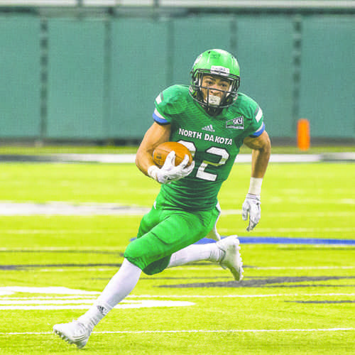 Fighting Hawks' season ends in triumph, disappointment