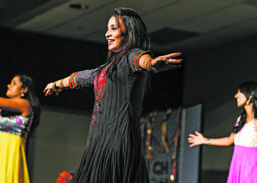 India Night brings new culture to students