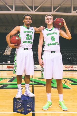 Friendship beyond the basketball court