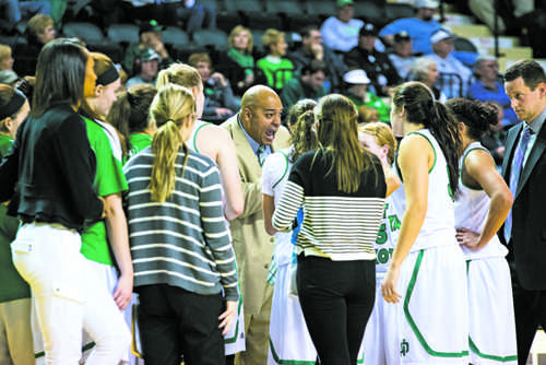 Brewster's Millions: Building a legacy at UND