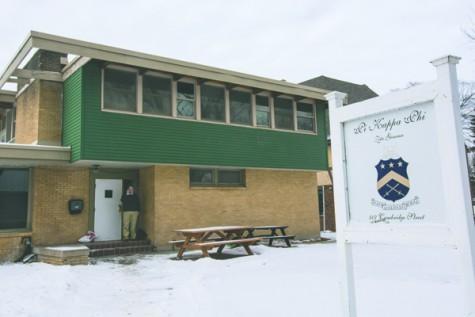 Pi Kappa Phi closed at UND