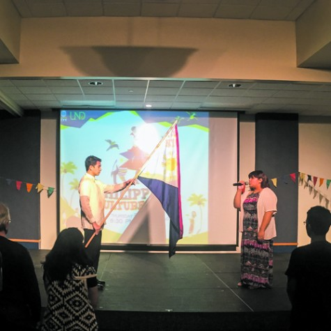 Philippines Culture Night held at union