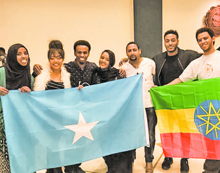African culture night comes to UND