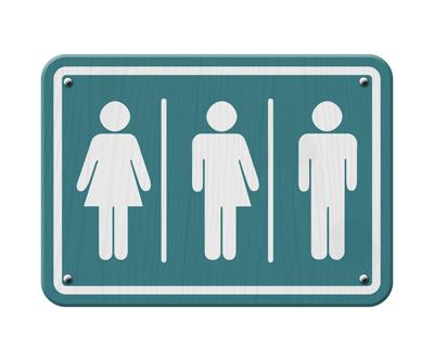 Bathroom bill discrimination