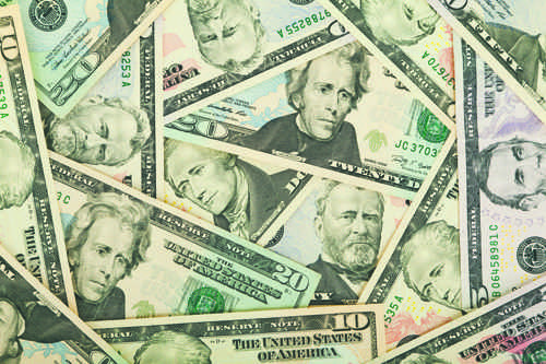 UND students find a way to pay for college expenses. Photo courtesy of pixabay.com