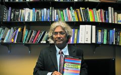 "Dr. Saleh Faruque, associate professor of electrical engineering, has published his fourth ""Made Easy"" electrical engineering concepts book."