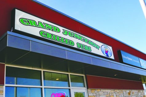 Grand Junction Grilled Subs, which serves various specialty sandwiches and french fries, recently opened on 42nd Ave. S. in Grand Forks.