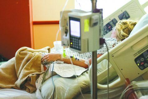 Major of the week: Nursing