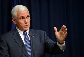 Mike Pence wins first Vice Presidential debate