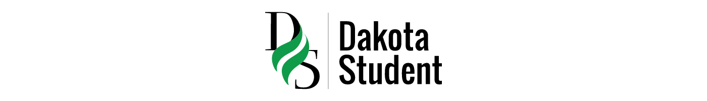 The student news site of University of North Dakota