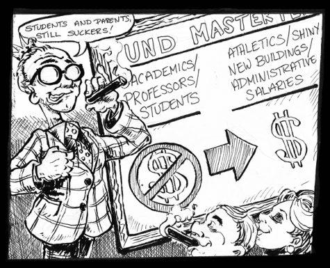 Green Rabbit Press Comic #6